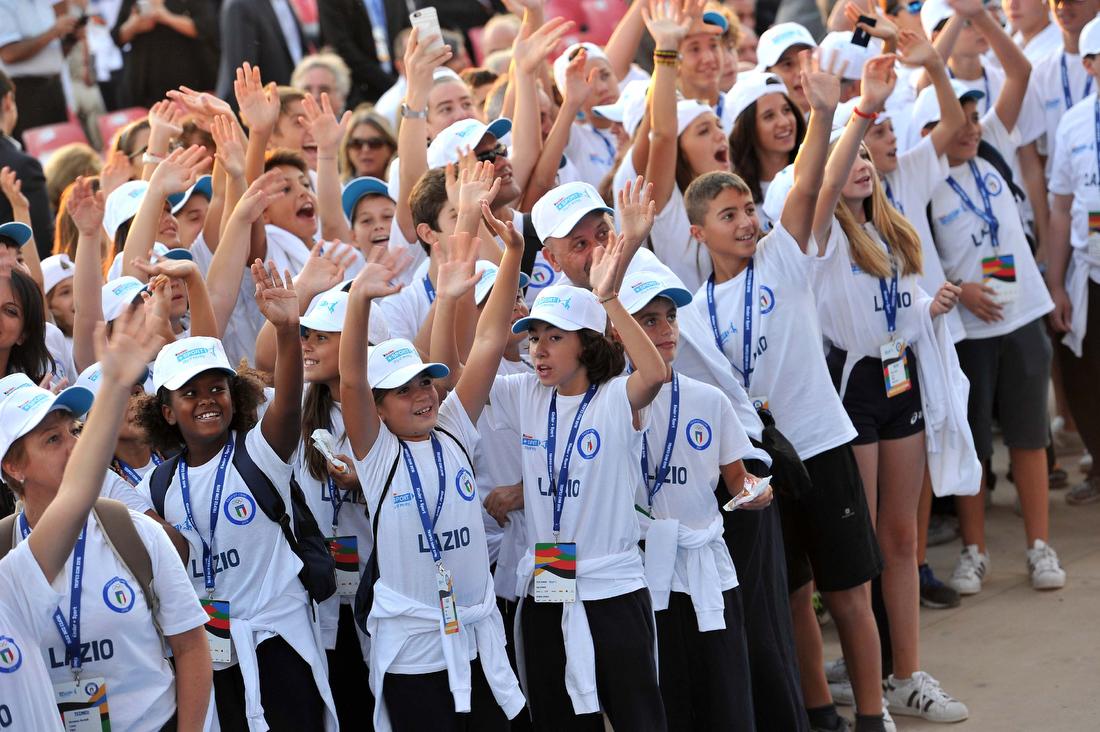 160922 061 Trofeo CONI foto Simone Ferraro