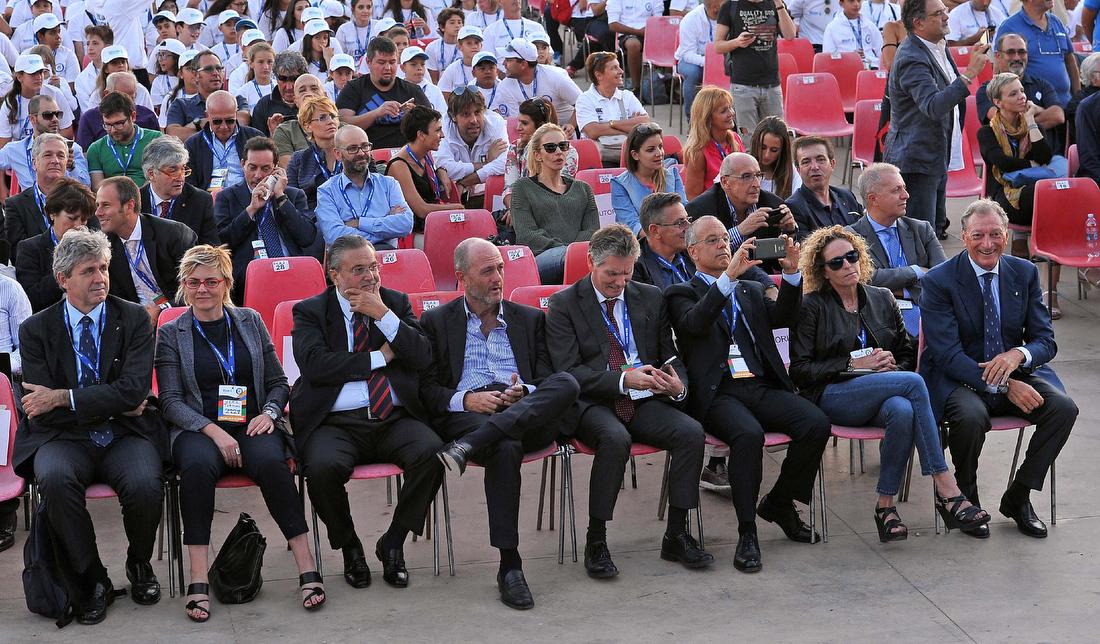 160922 064 Trofeo CONI foto Simone Ferraro