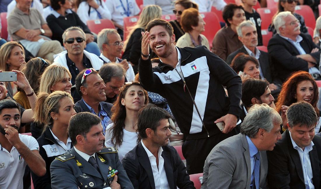 160922 066 Trofeo CONI foto Simone Ferraro