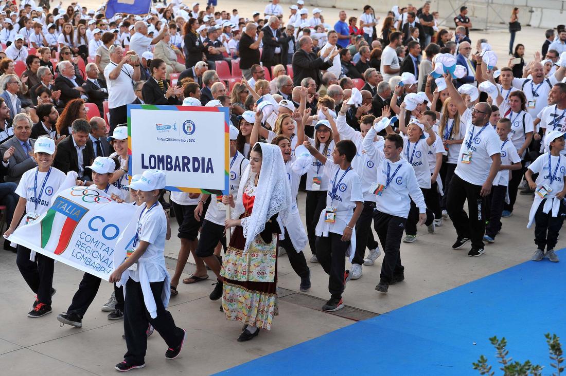 160922 067 Trofeo CONI foto Simone Ferraro