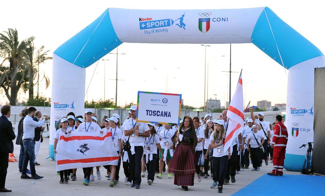 160922 071 Trofeo CONI foto Simone Ferraro