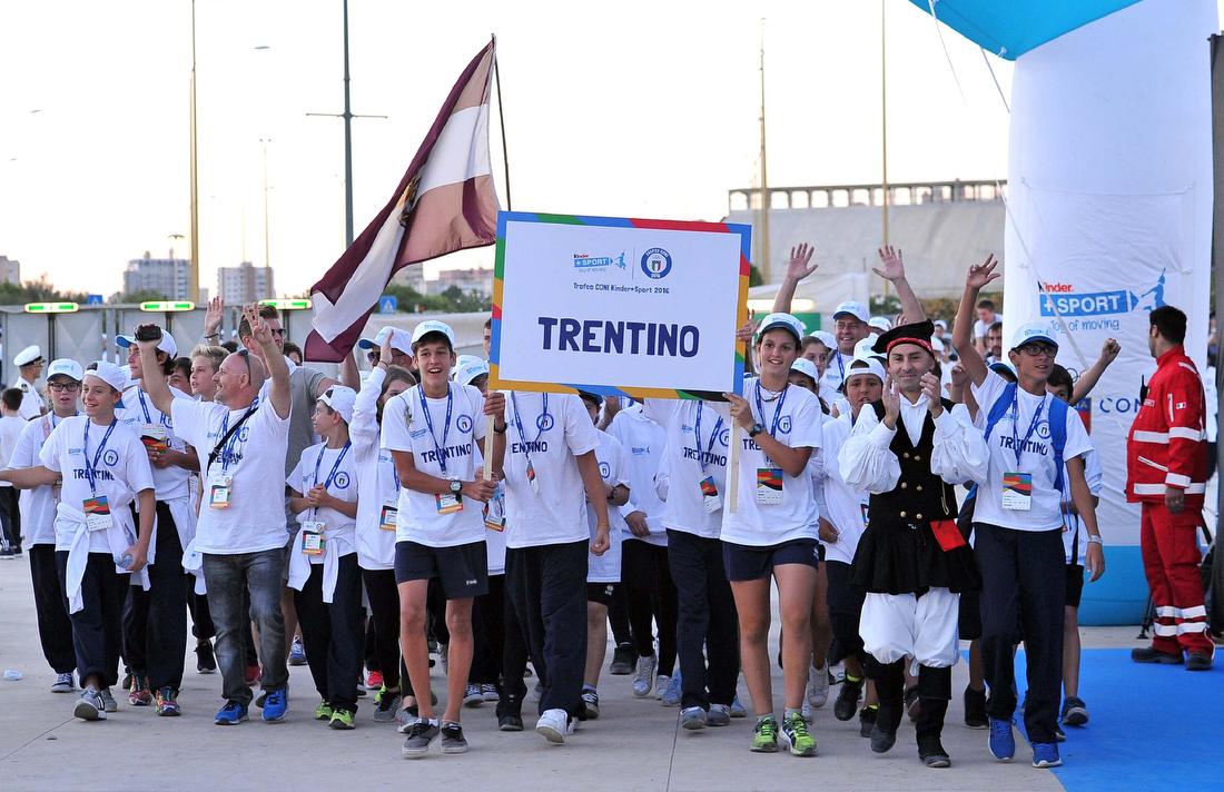 160922 072 Trofeo CONI foto Simone Ferraro