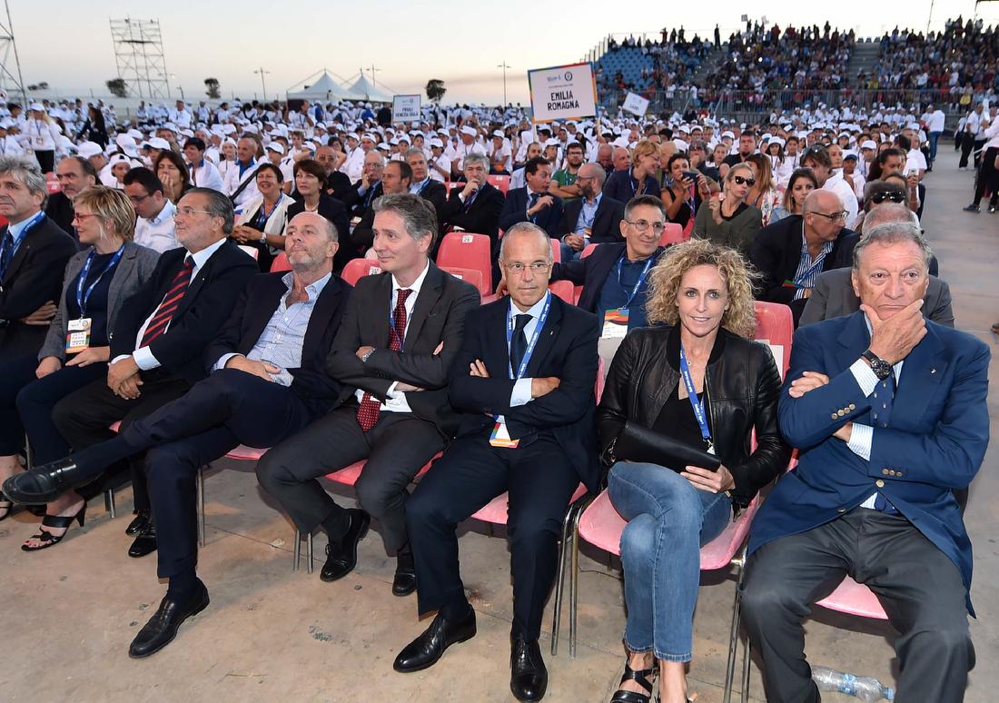 160922 075 Trofeo CONI foto Simone Ferraro
