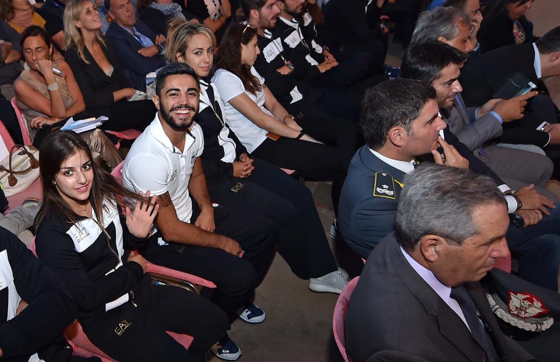 160922 081 Trofeo CONI foto Simone Ferraro