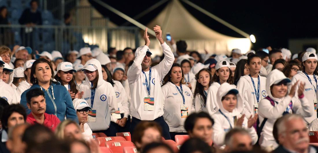 160922 099 Trofeo CONI foto Simone Ferraro