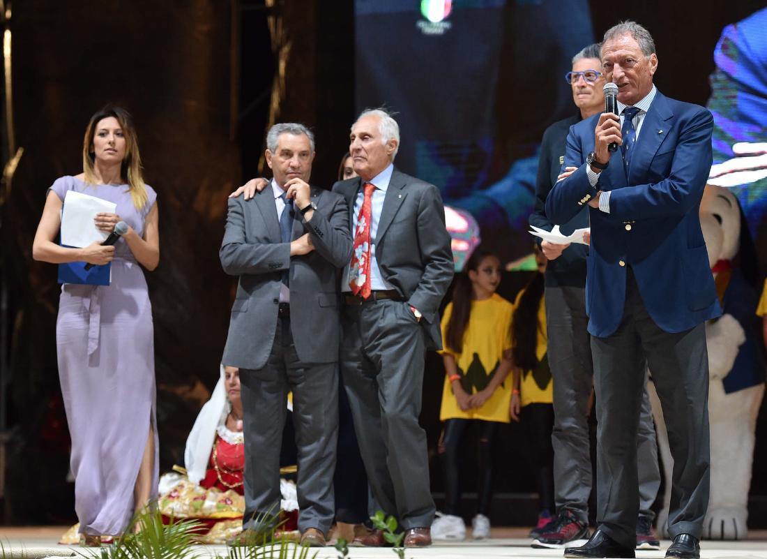 160922 105 Trofeo CONI foto Simone Ferraro