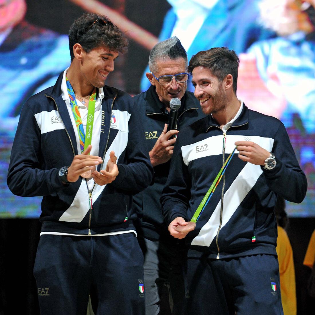 160922 109 Trofeo CONI foto Simone Ferraro