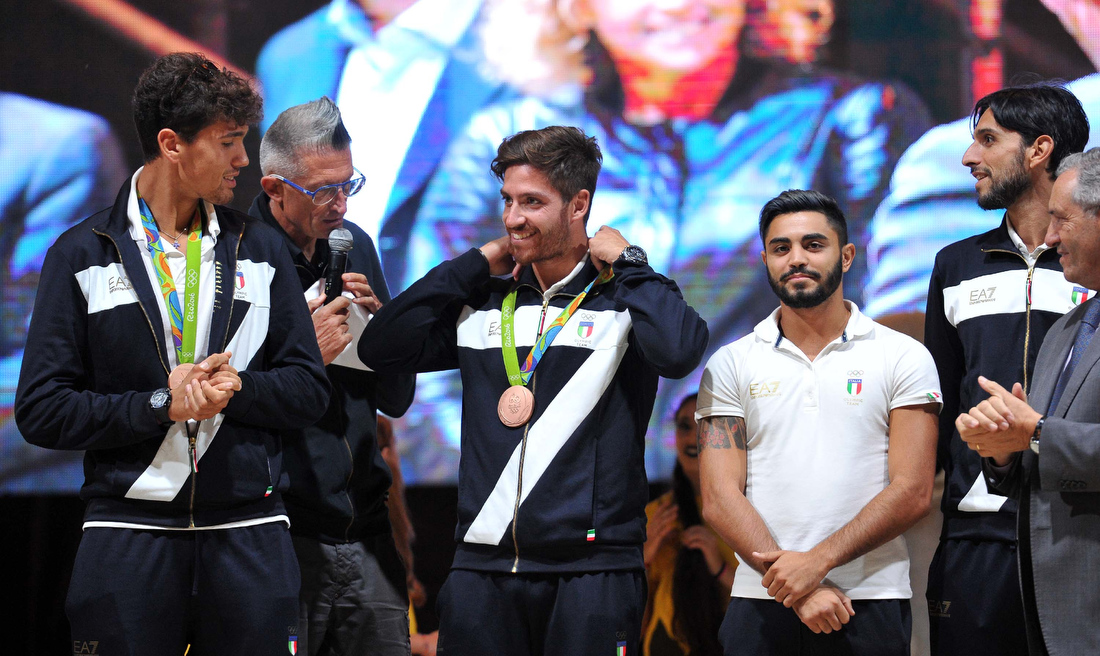 160922 110 Trofeo CONI foto Simone Ferraro