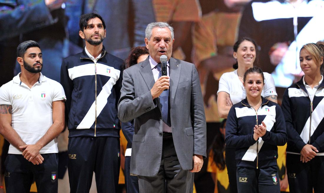 160922 112 Trofeo CONI foto Simone Ferraro