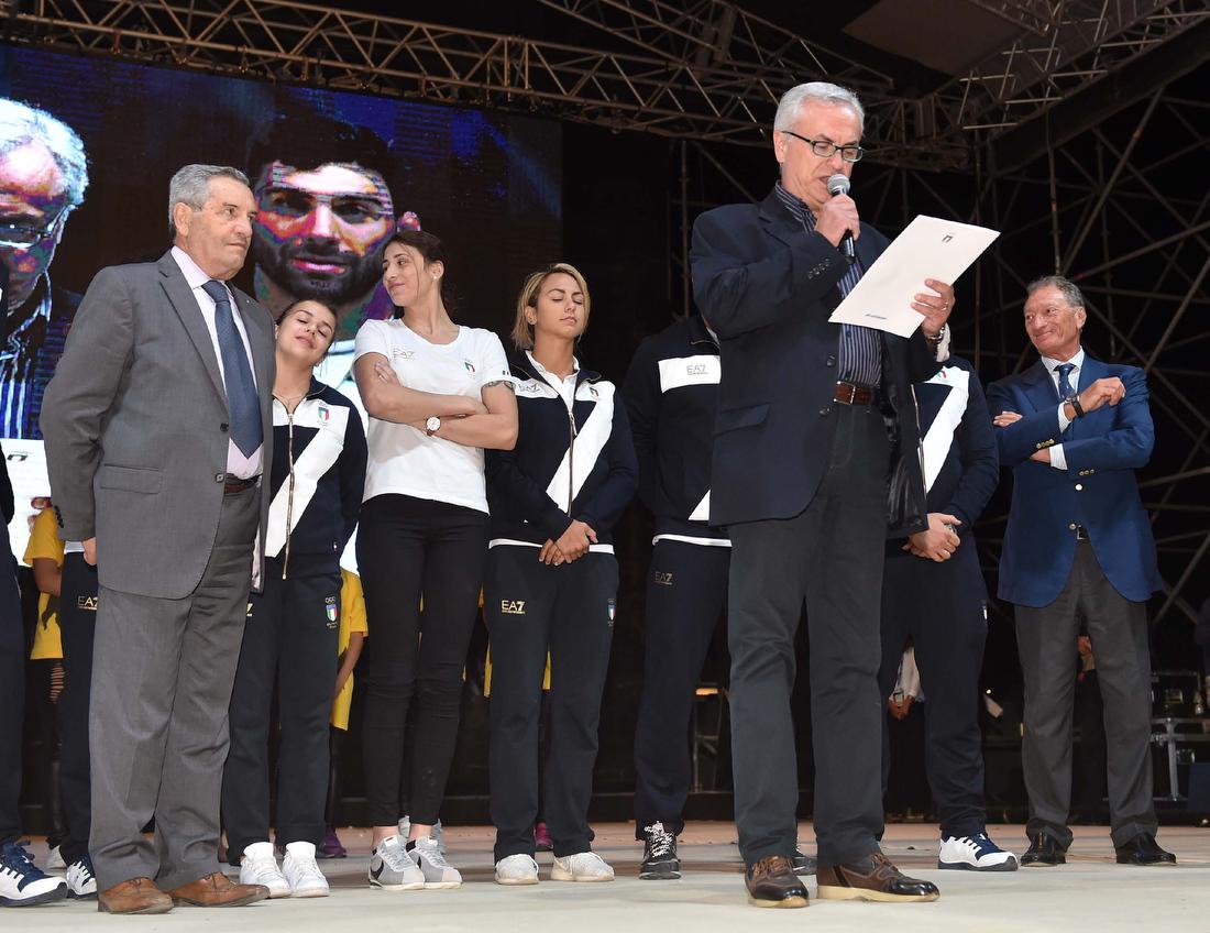 160922 115 Trofeo CONI foto Simone Ferraro