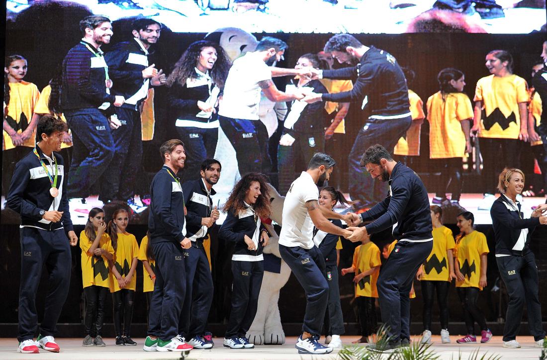 160922 116 Trofeo CONI foto Simone Ferraro