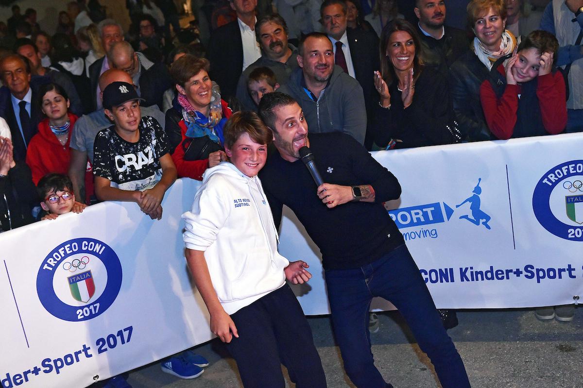 170923 127 Chiusura Trofeo CONI foto Simone Ferraro - CONI