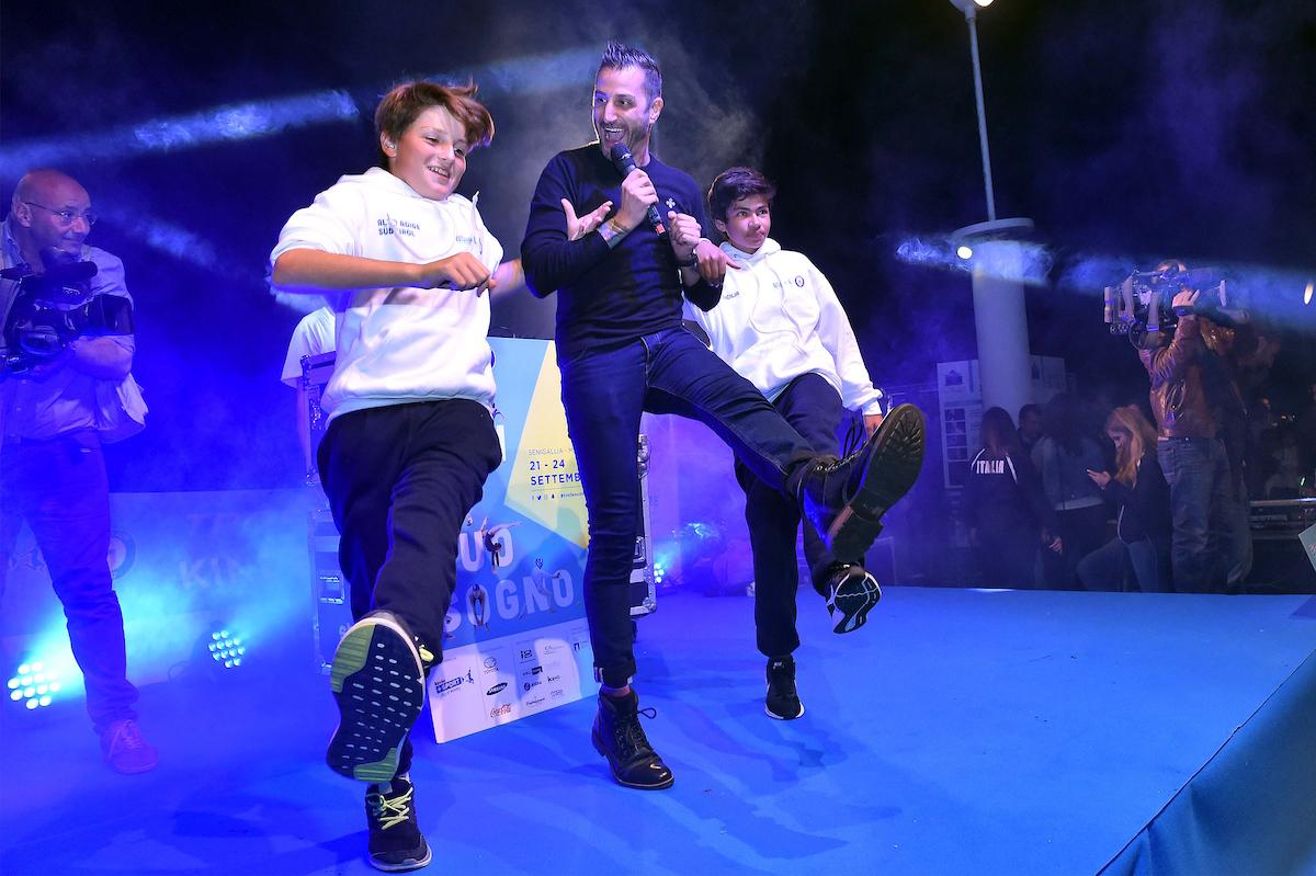 170923 131 Chiusura Trofeo CONI foto Simone Ferraro - CONI