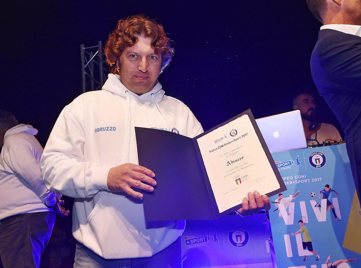 170923 143 Chiusura Trofeo CONI foto Simone Ferraro - CONI