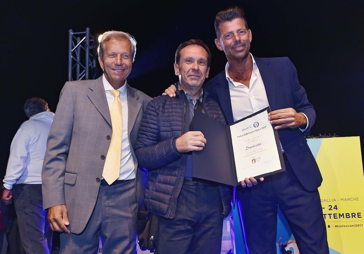 170923 144 Chiusura Trofeo CONI foto Simone Ferraro - CONI