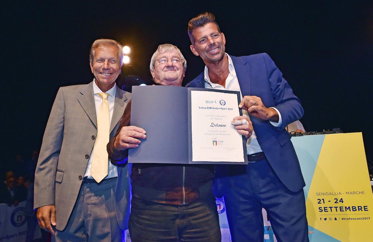 170923 145 Chiusura Trofeo CONI foto Simone Ferraro - CONI