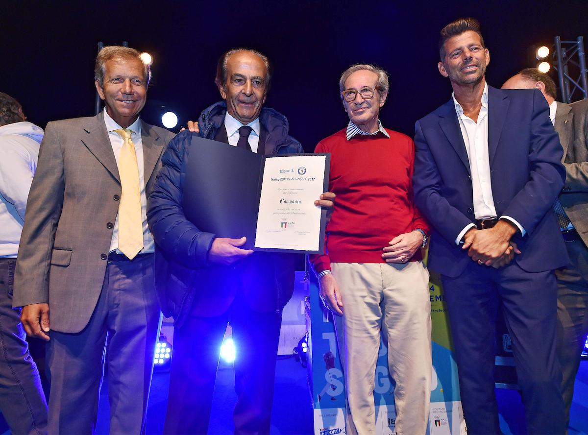 170923 148 Chiusura Trofeo CONI foto Simone Ferraro - CONI