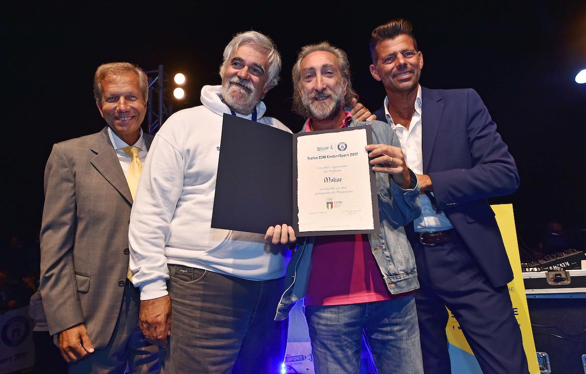170923 154 Chiusura Trofeo CONI foto Simone Ferraro - CONI