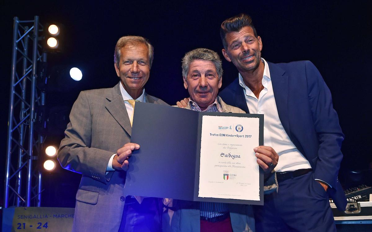 170923 156 Chiusura Trofeo CONI foto Simone Ferraro - CONI