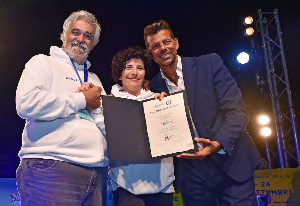 170923 160 Chiusura Trofeo CONI foto Simone Ferraro - CONI
