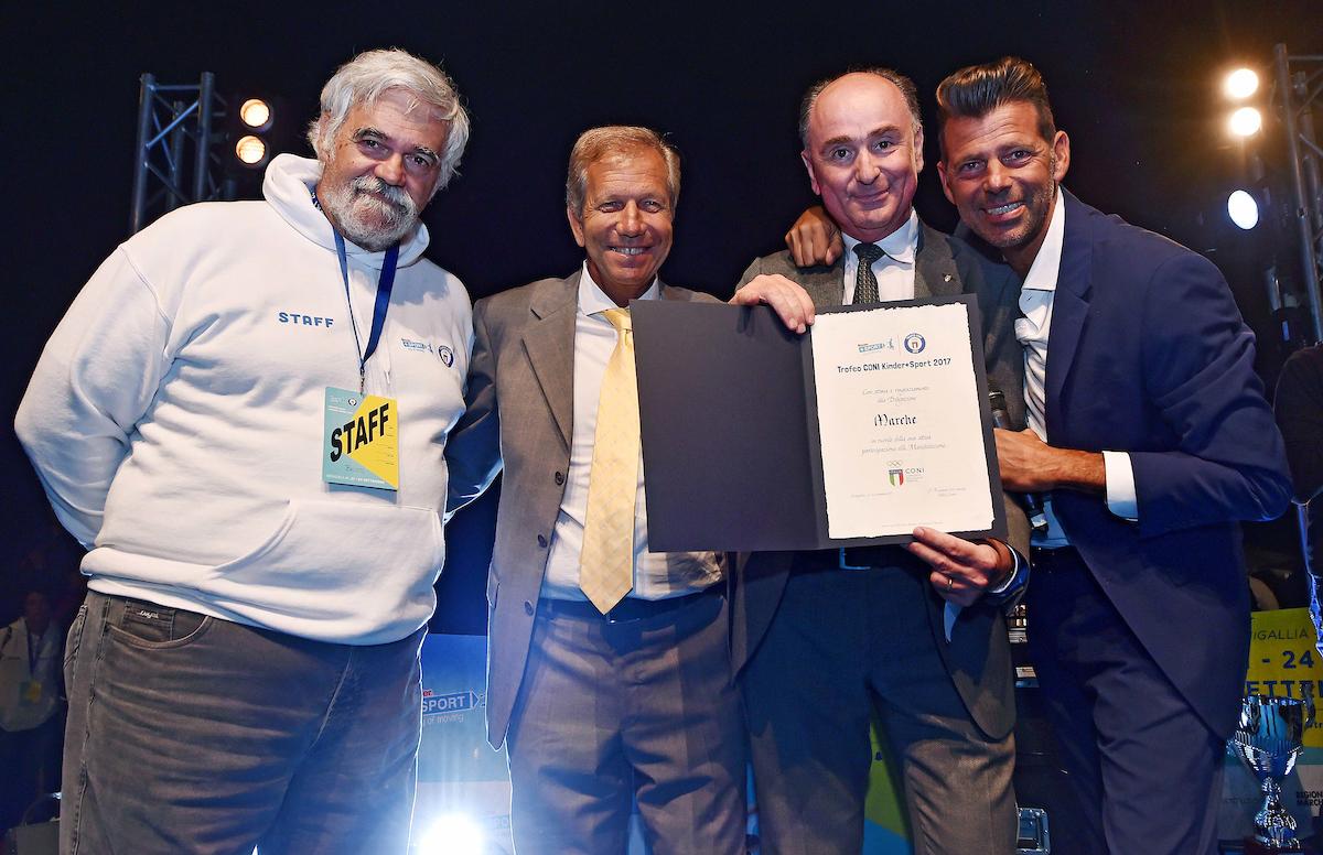 170923 163 Chiusura Trofeo CONI foto Simone Ferraro - CONI