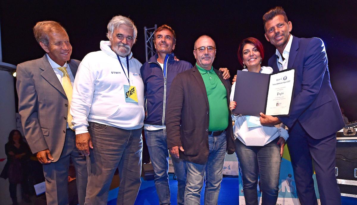 170923 164 Chiusura Trofeo CONI foto Simone Ferraro - CONI