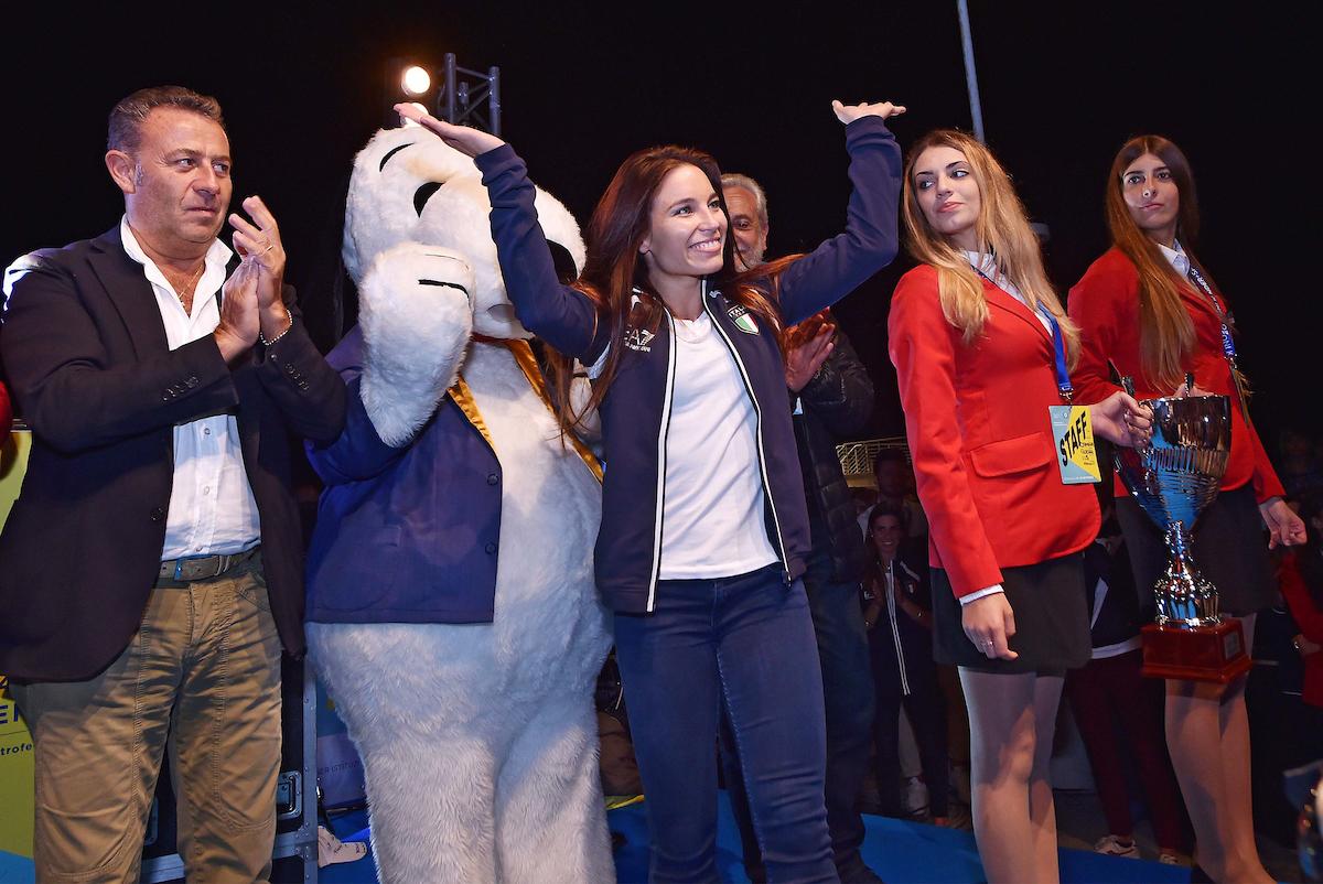 170923 165 Chiusura Trofeo CONI foto Simone Ferraro - CONI
