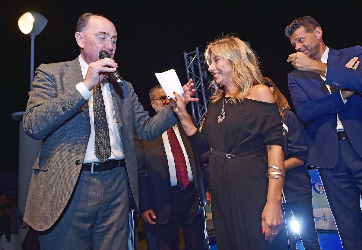 170923 167 Chiusura Trofeo CONI foto Simone Ferraro - CONI