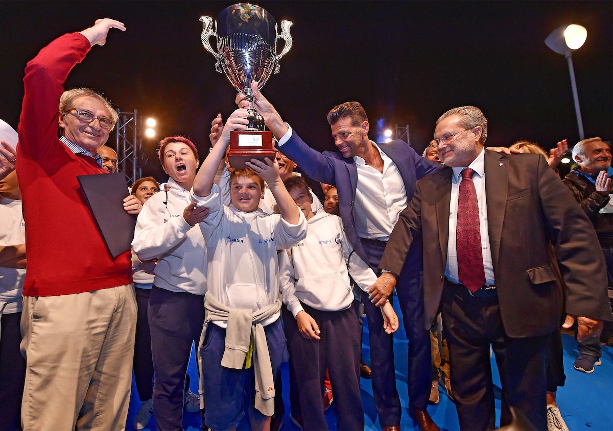 170923 172 Chiusura Trofeo CONI foto Simone Ferraro - CONI