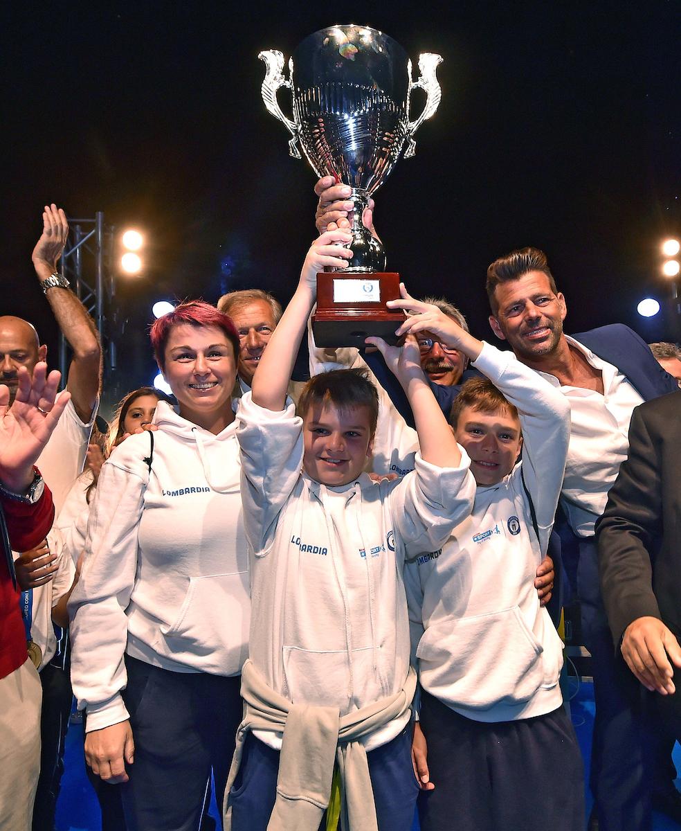 170923 174 Chiusura Trofeo CONI foto Simone Ferraro - CONI