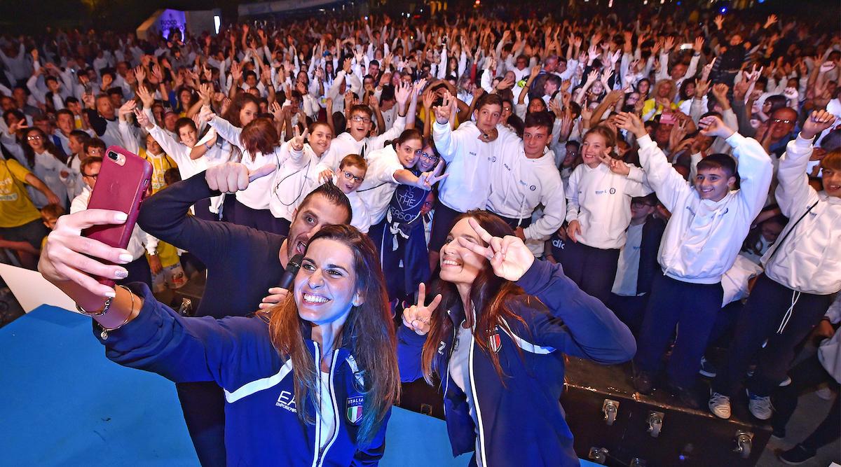 170923 178 Chiusura Trofeo CONI foto Simone Ferraro - CONI