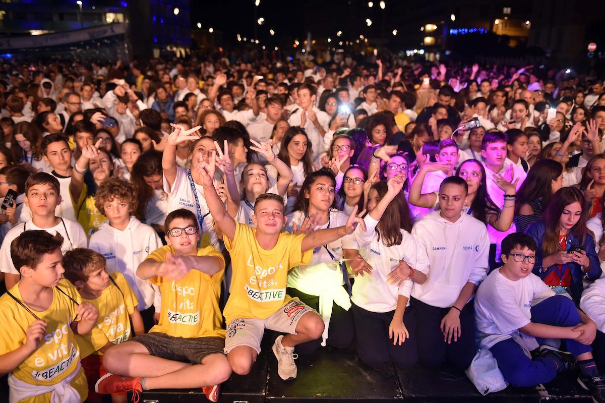 170923 183 Chiusura Trofeo CONI foto Simone Ferraro - CONI