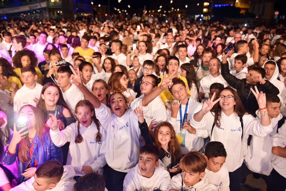 170923 184 Chiusura Trofeo CONI foto Simone Ferraro - CONI
