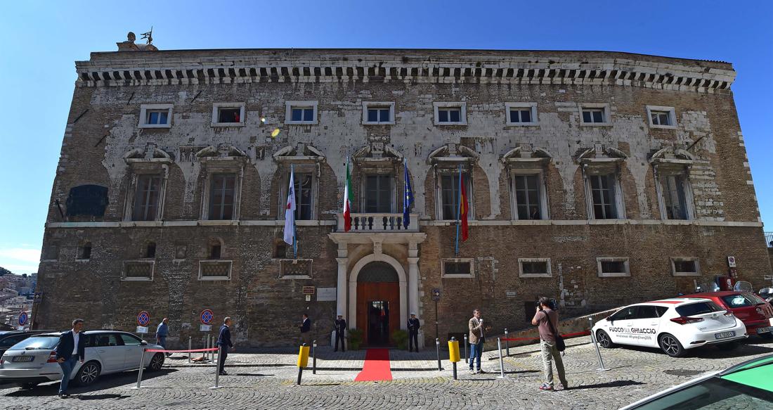 170921 047 Giunta CONI foto Simone Ferraro