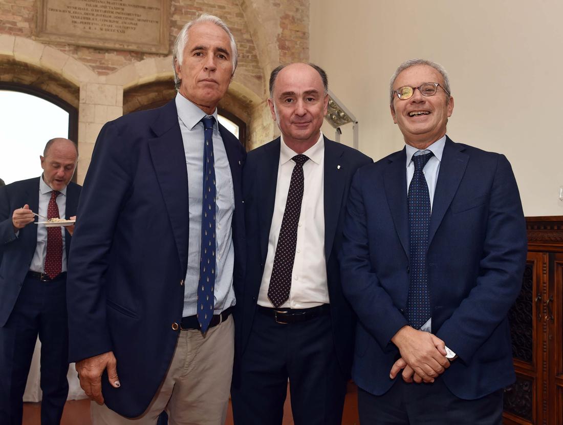 170921 067 Giunta CONI foto Simone Ferraro
