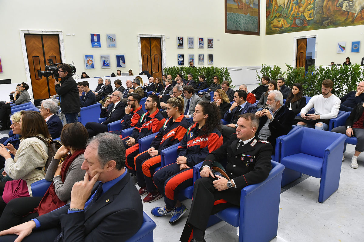 DI CENTA OLYMPIC CHANNEL foto mezzelani gmt036