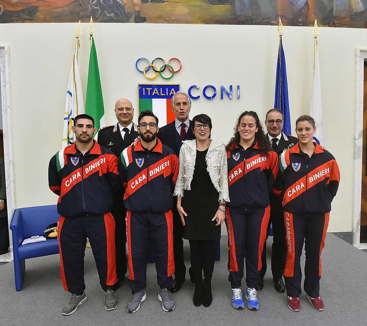 DI CENTA OLYMPIC CHANNEL foto mezzelani gmt070