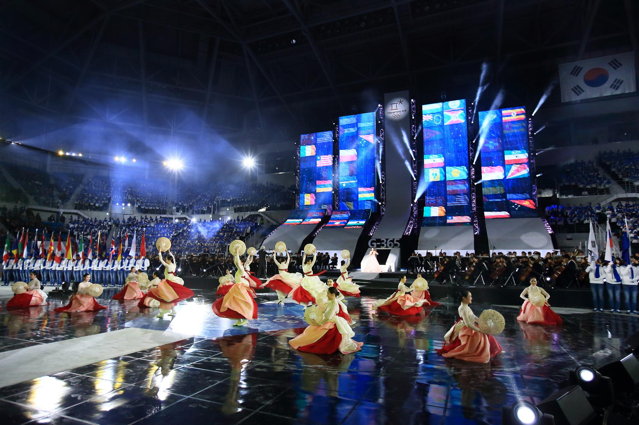 170209_PyeongChang 2018 Press Release_The Countdown has begun!_Photo 1