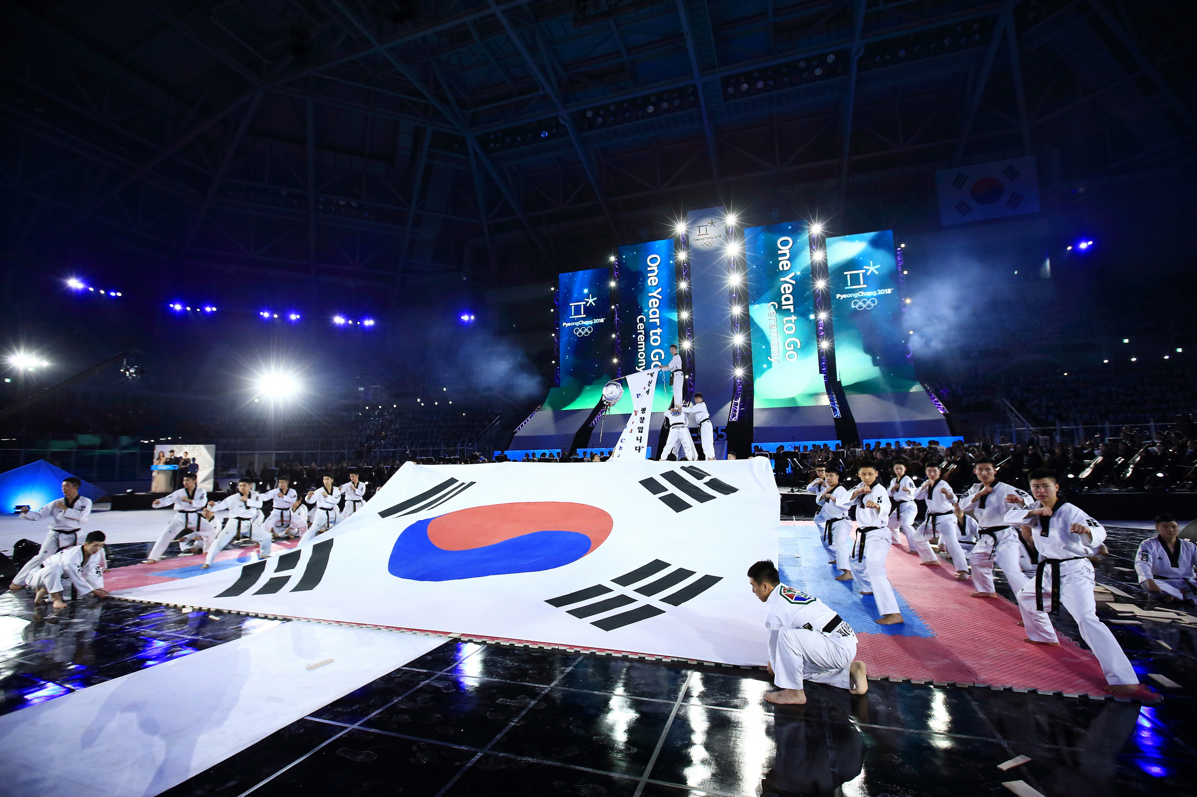 170209_PyeongChang 2018 Press Release_The Countdown has begun!_Photo 2