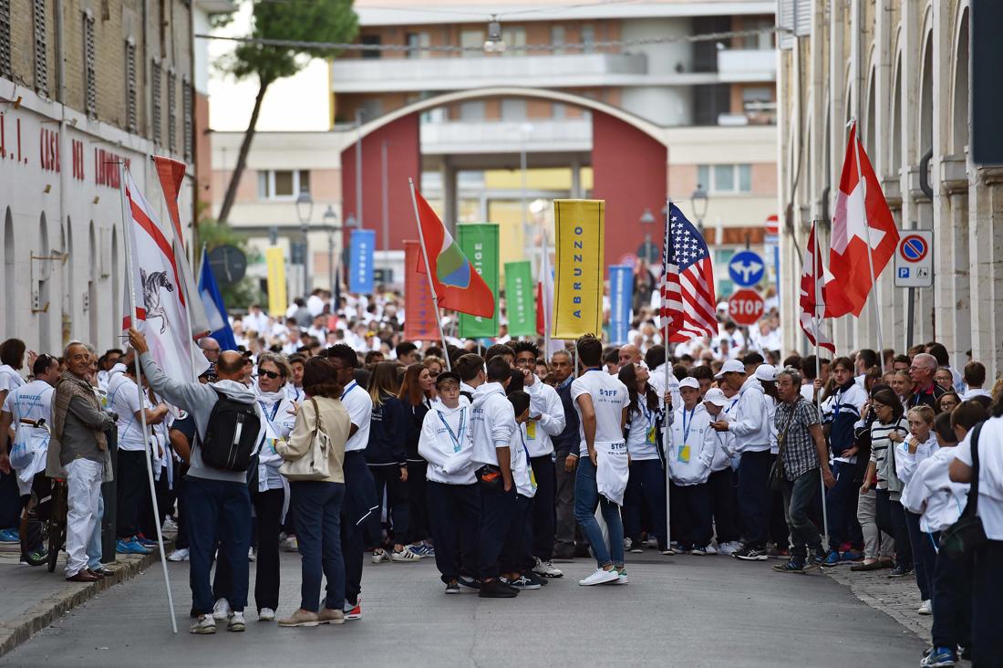 170921 Apertura 079 CONI foto Simone Ferraro