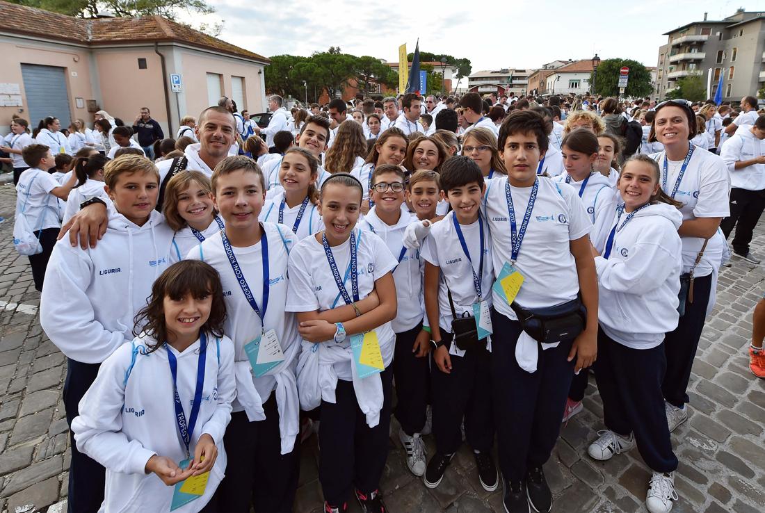 170921 Apertura 081 CONI foto Simone Ferraro
