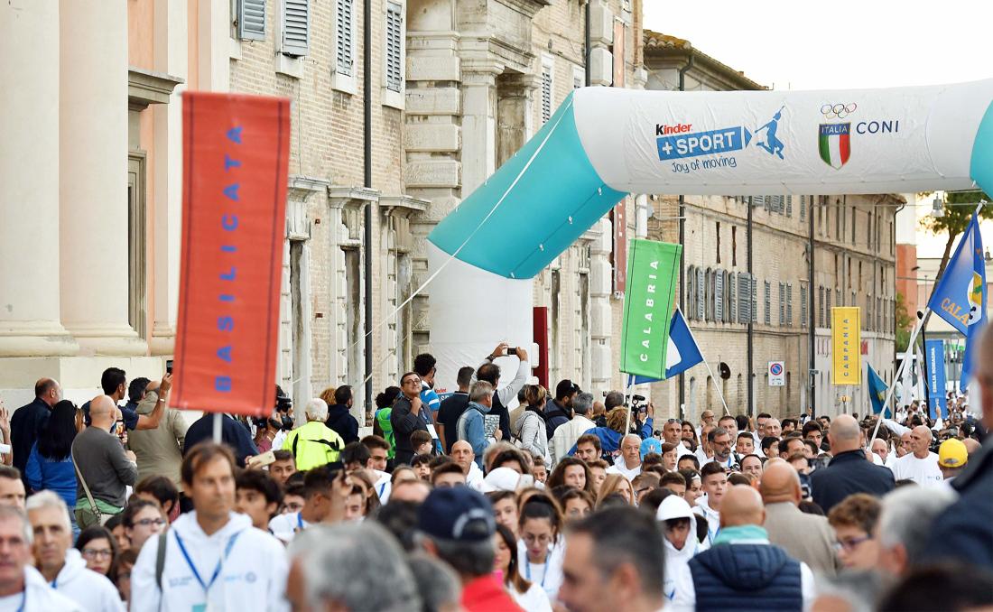 170921 Apertura 090 CONI foto Simone Ferraro