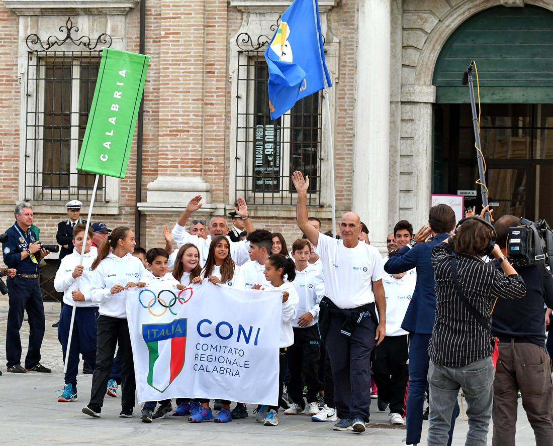 170921 Apertura 091 CONI foto Simone Ferraro