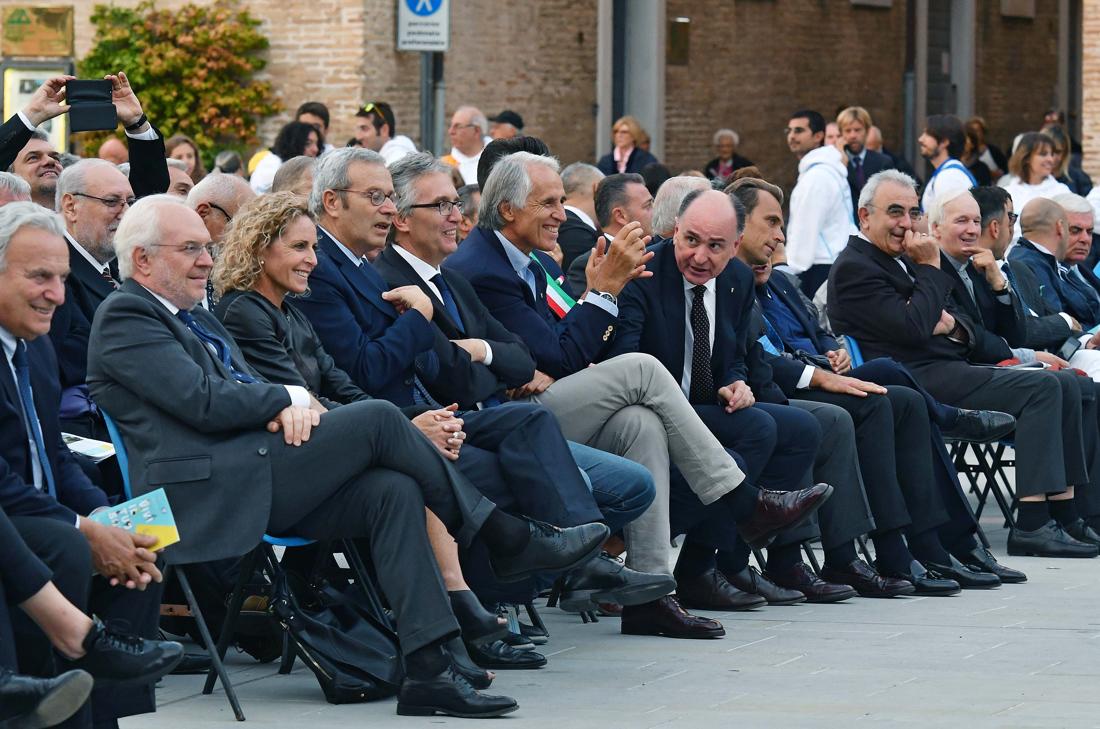 170921 Apertura 097 CONI foto Simone Ferraro