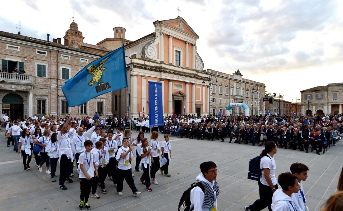 170921 Apertura 106 CONI foto Simone Ferraro