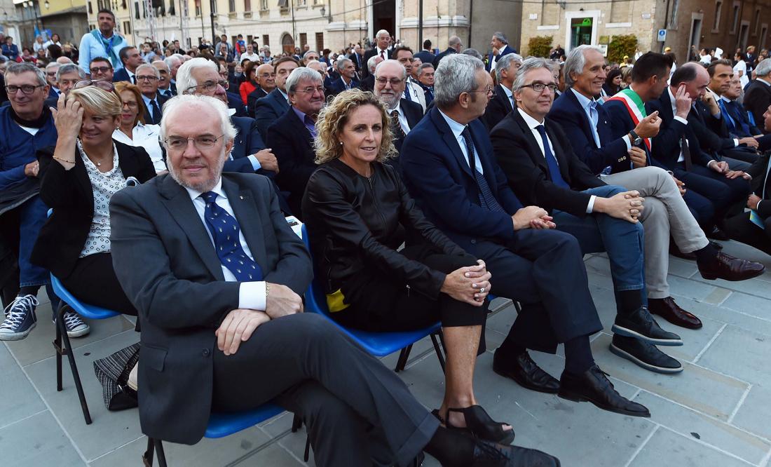 170921 Apertura 108 CONI foto Simone Ferraro
