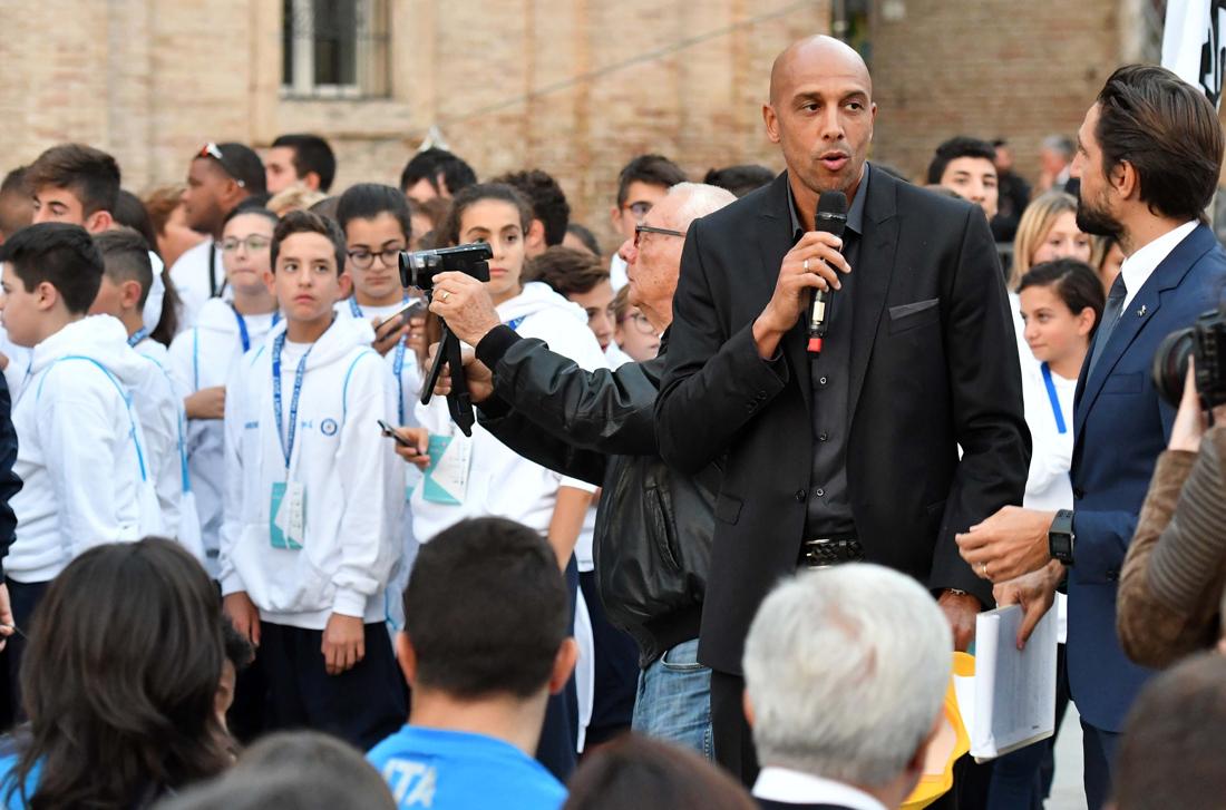 170921 Apertura 112 CONI foto Simone Ferraro