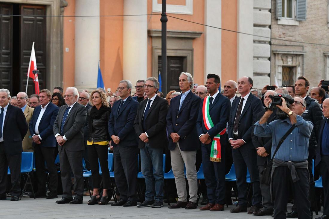 170921 Apertura 116 CONI foto Simone Ferraro