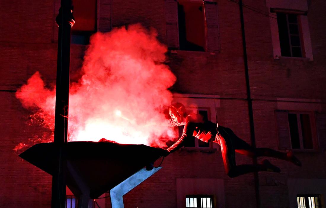 170921 Apertura 151 CONI foto Simone Ferraro