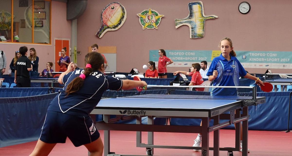 170923 006 Trofeo CONI foto Simone Ferraro - CONI